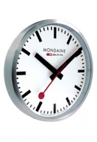 Alarm- Desktop- and Wall-Clocks