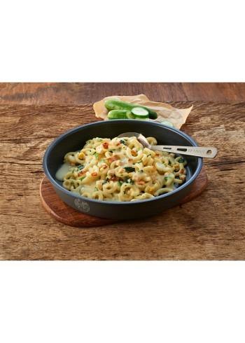 30202008, Trek'n Eat, Creamy Pasta with Chicken & Spinach